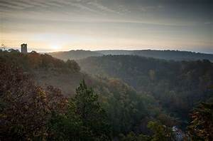 the best places to go in missouri for the great outdoors