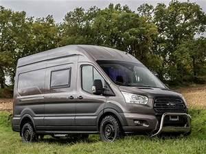 Camping Car Ford Transit Occasion : ford transit am nag camping car occasion guy moiraud ~ Medecine-chirurgie-esthetiques.com Avis de Voitures