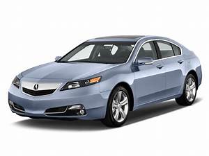 2014 Acura TL Review, Ratings, Specs, Prices, and Photos