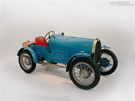 1921 Bugatti Type 13