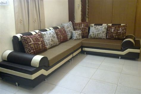 New Sofa Set Designs With Price In Hyderabad by L Shape Sofa Set Designs In Hyderabad Www