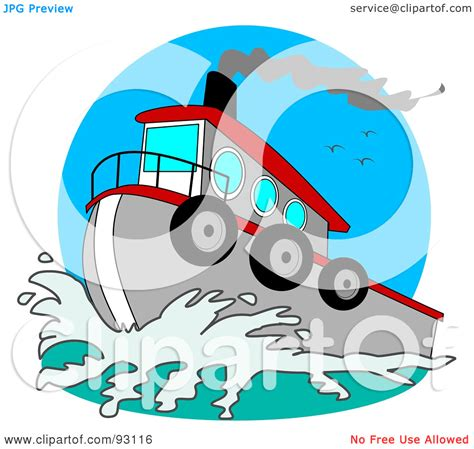 Tugboat Terms by Tugboat Clipart Clipart Panda Free Clipart Images