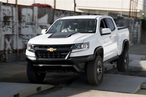 2020 chevrolet colorado zr2 2020 chevrolet colorado zr2 crew cab v 6 release date at