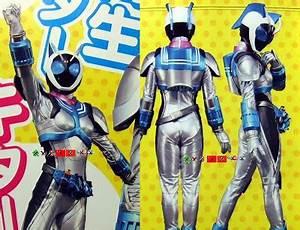 Seven Legendary Kamen Riders in Movie Wars MEGAMAX ...