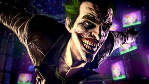 Batman Arkham knight : Joker will return ! superman ...