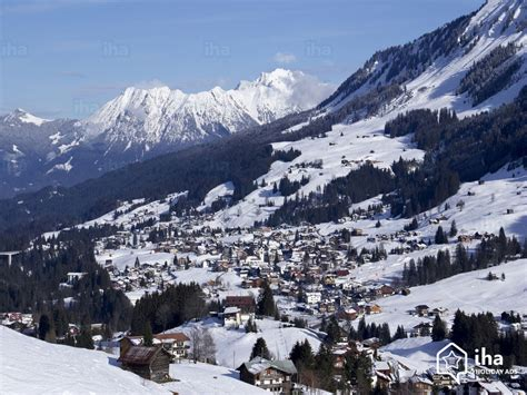 kleinwalsertal rentals   vacations  iha direct