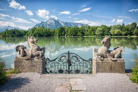 """Panorama tours' relationship with the sound of music in salzburg goes back to the filming of the movie when their drivers were ferrying the cast and crew around. Visiting The Places in Salzburg, Austria Where They Filmed """"The Sound of Music"""" (Without a Tour ..."""