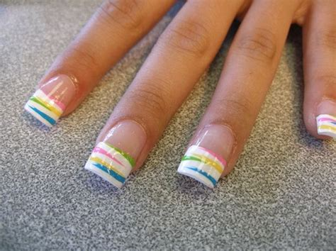 Nail Art Design From