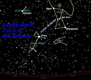 Sirius Star System Planets | StarWatch: Moravian College ...