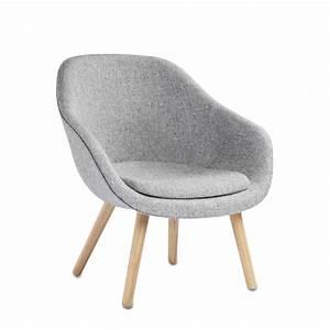 Designer Lounge Sessel : hay about a lounge chair aal82 m bel design k ln ~ Whattoseeinmadrid.com Haus und Dekorationen