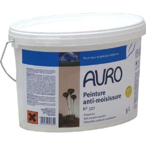 peinture anti moisissure auro 327 pour int 233 rieur sans solvant r 233 sistante au lavage