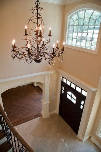chandelier for entryway 22 best images about foyer chandeliers on