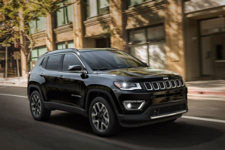 Jeep Compass Storage by 2018 Jeepcompass Storage Blog O Renfrew Chrysler