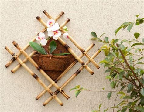 macam macam kerajinan tangan  bambu   pembuatannya