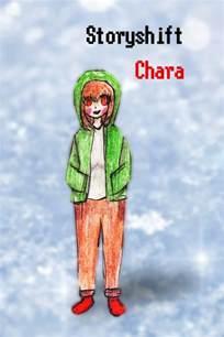 Chara Storyshift