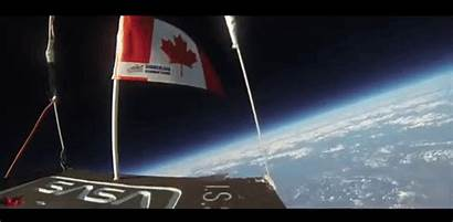 Space Canadian Balloon Education Canada Project Stem