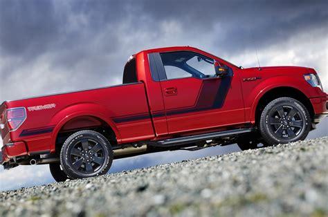 ford   tremor sport truck revealed
