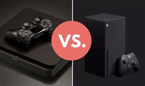 Ps5 Vs Xbox Series X Which One Should You Buy Gadget Flow