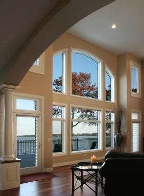 window treatments  home staging