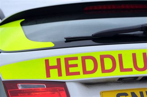 Road Closed After Two Seriously Hurt In Early Morning