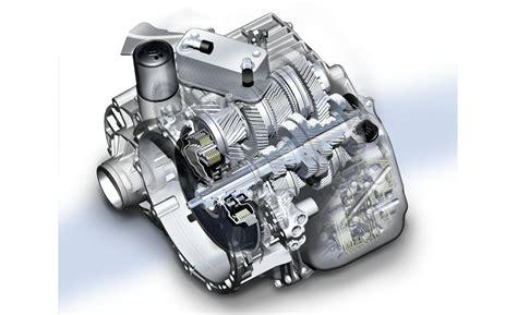 Volkswagen Group's Dsg Gearbox Explained