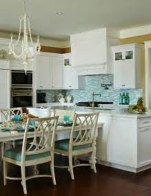 themed kitchen canisters house kitchen with turquoise decor home bunch interior design ideas