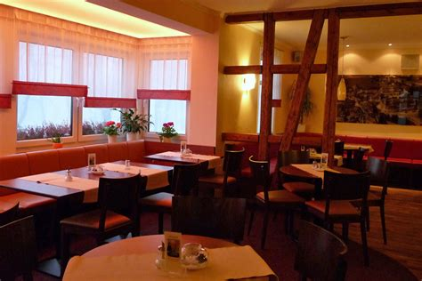 restaurant cafe pension haus flora oberhof thueringen