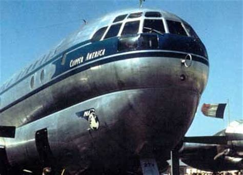 Pan Am History Photo Gallery  Pan Am Historical Foundation