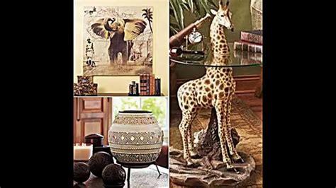 afrika stil wohnzimmer ihre wohnung mit afrika deko einrichten
