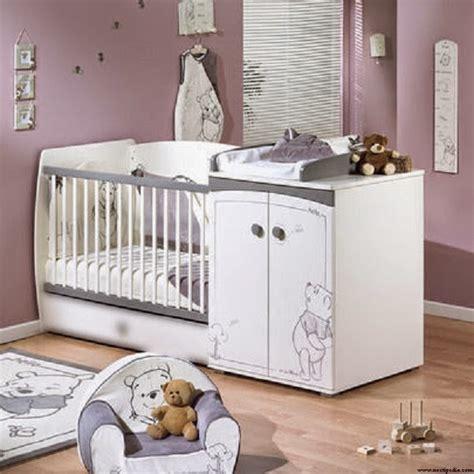 chambre complete bebe winnie l ourson idée déco chambre bébé winnie l 39 ourson bébé et