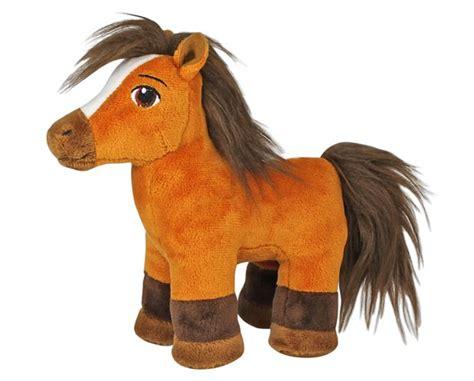 breyer horses plush horse spirit   dreamworks spirit riding