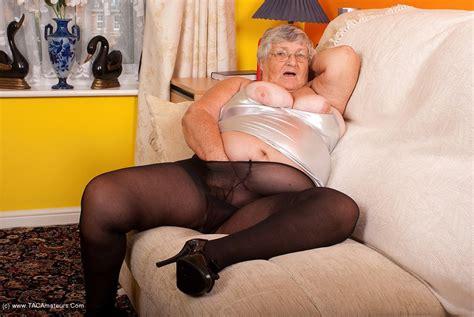 Grandma Libby Tights Gallery
