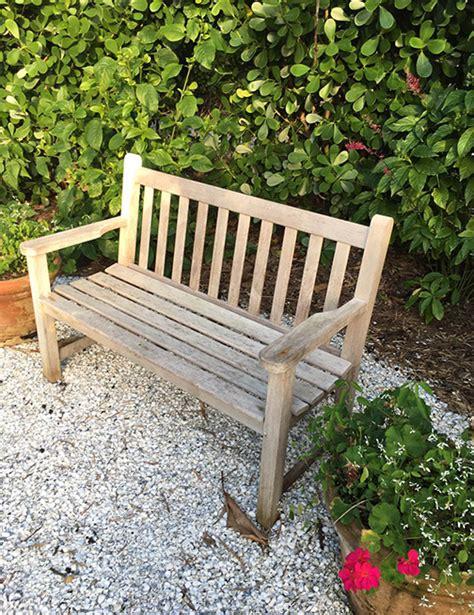 garden furniture john grey painting