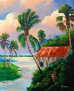 1000+ images about Florida Highwaymen art on Pinterest