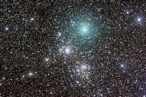 The Universe Is Huge And You Are Small (and What That