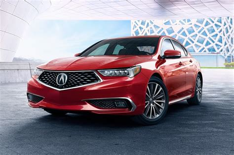 2020 acura tlx type s auto car update