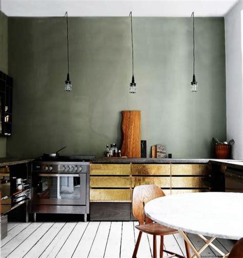 cuisine vert et gris tendance deco le gris vert deco clem around the