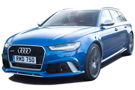 Audi Rs6 Avant Estate Prices & Specifications