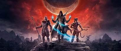 Elder Scrolls Ultrawide Elsweyr Ultra 3440 1440