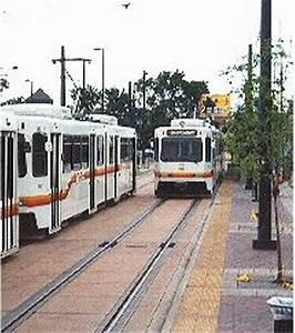 Denver Light Rail To Broncos Game Attractions The Prospect Rv Park