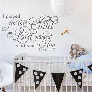 Best nursery wall quotes ideas on baby