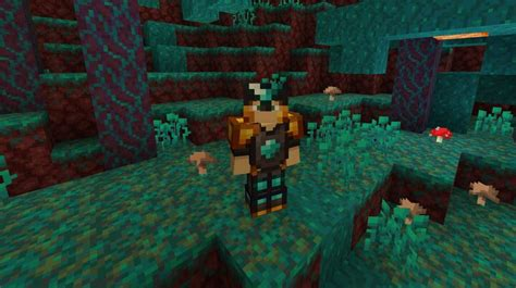 Vbd Gold And Diamond Netherite Minecraft Texture Pack
