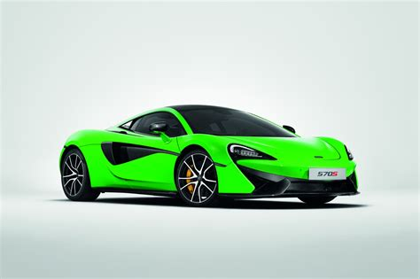 mclaren sports series cars  hot   accessories
