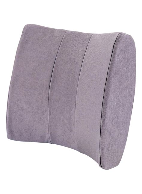 back support pillow for lumbar support cushion carolwrightgifts