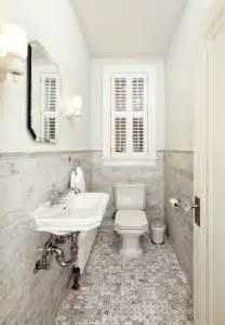 small powder bathroom ideas how to make a narrow powder room feel inviting and