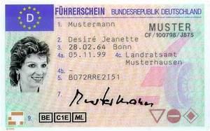 Führerschein Zum Selber Machen : f hrerschein ~ Buech-reservation.com Haus und Dekorationen