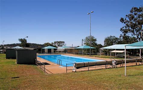 manildra swimming pool cabonne council