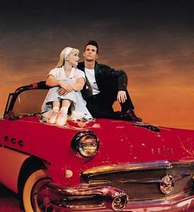 Sandy & Danny (GREASE) | Cars of my Youth & Interest ...