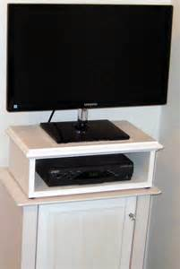 TV Cable Box Stand