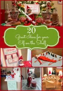 Christmas Elf On Shelf Ideas